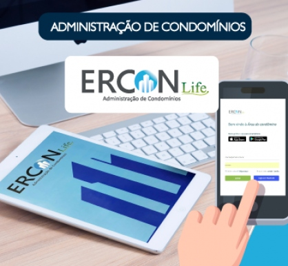 ERCON LIFE SUPER BANNER INFERIOR CENTRAL