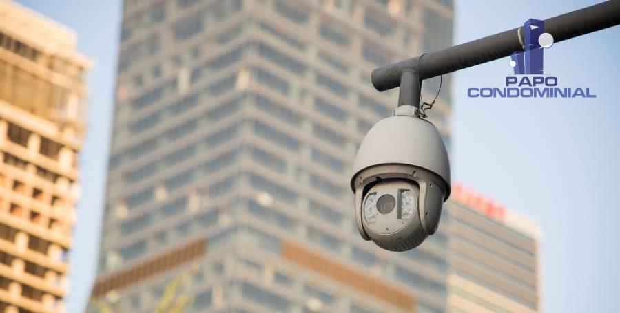 Como garantir a segurança em empresas e condomínios nos dias atuais