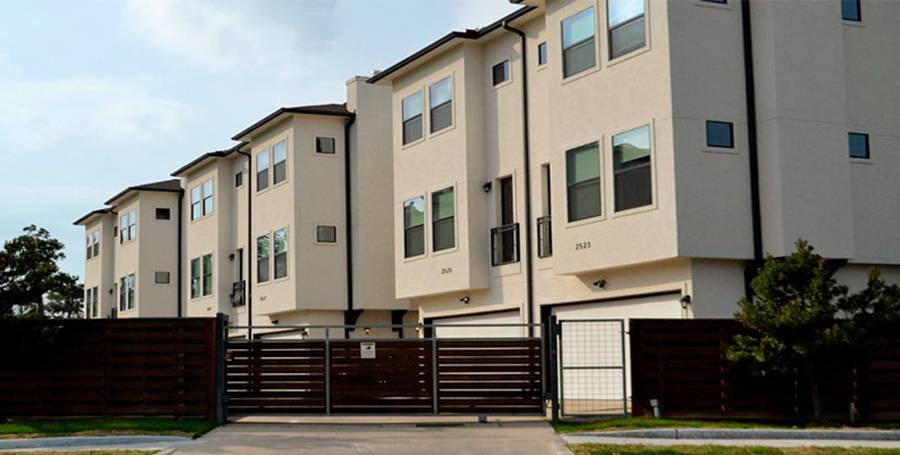 Como melhorar a qualidade de vida em condomínios fechados