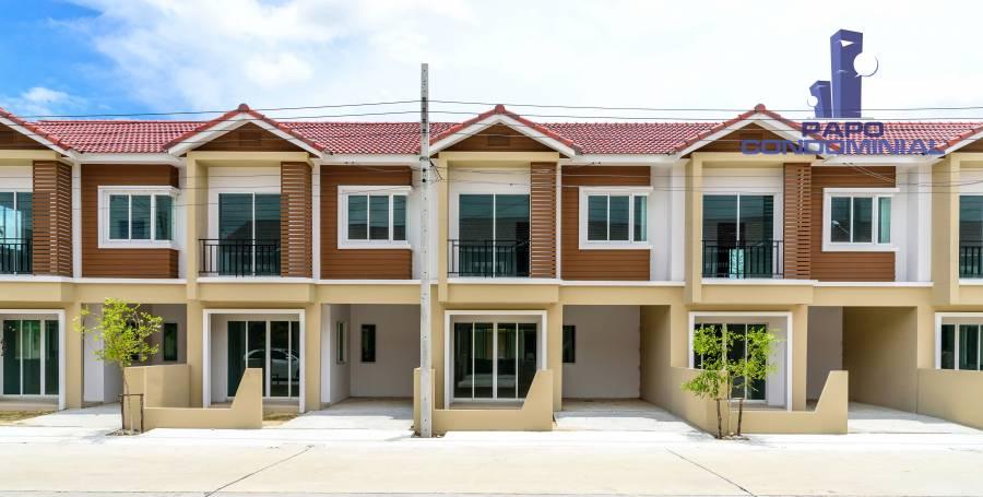 Condomínios horizontais são uma opção para quem deseja segurança, privacidade e lazer