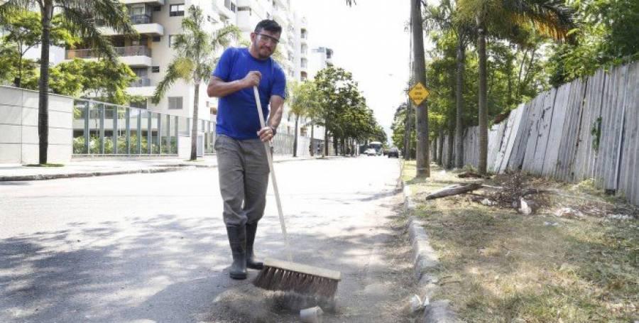 Condomínios do Recreio se unem para cuidar de espaços públicos