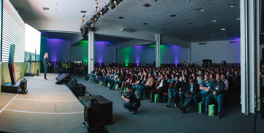 Maior evento sobre a economia da recorrência da América Latina espera 3,5 mil pessoas em 6 e 7 de junho