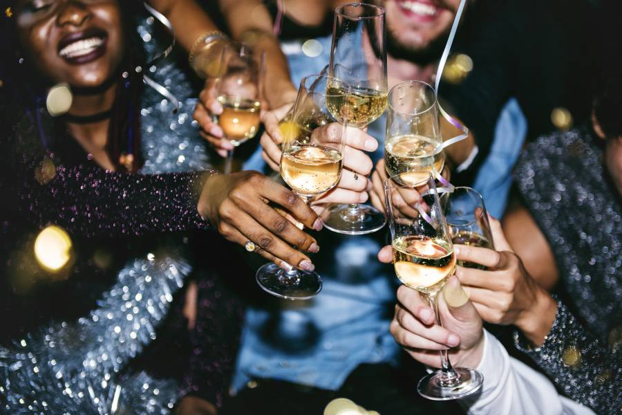 Festas e o final de ano nos condomínios