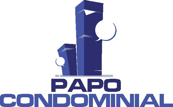 Logo Papo Condominial